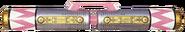 Pink Quasar Launcher