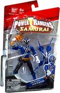 Samurai Ranger Water