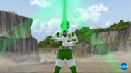 Green Two SuperSkill