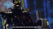 MegaZord omega (Mecha and Giant Robo Cockpits)