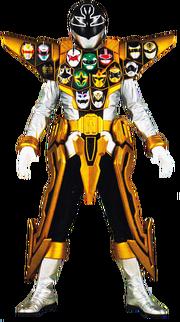 Prsm-silvergold