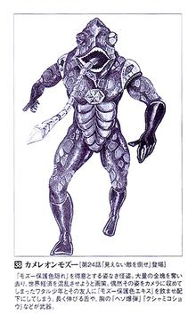 Chameleon-0