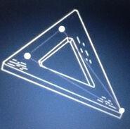 Kyuranger's Triangulum Constellation