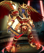 Legacy Wars Giant Goldar