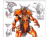 Evil God Bōma Junior