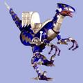 Dinothunder-arsenal-blueraptorrider