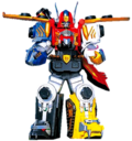 Gosei Great