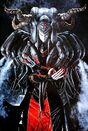 Great Emperor Ra Deus