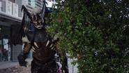 Plasmora Power Rangers Super Ninja Steel