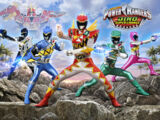 Power Rangers Dino Super Charge Theme