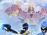 Power Rangers Dino Super Charge Theme