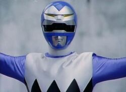 LG Blue Galaxy Ranger