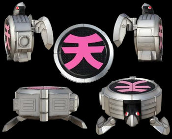 Samurai Megazord | RangerWiki | FANDOM powered by Wikia