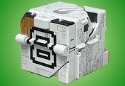 Cube Wolf ZC