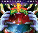 Mighty Morphin Power Rangers (Boom! Studios) Issue 25