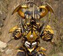Namono-Gatari of the Ortaurus Headder