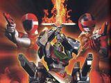 Mirai Sentai Timeranger vs. GoGoFive