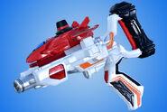 VS Changer (Lupinranger)