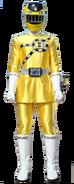 Yellow Train Ranger