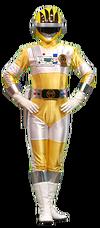 Bio-yellow