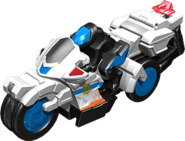 KSP-Trigger Machine Biker