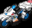 Trigger Machine Biker