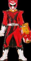 Zyuoh-redwhale