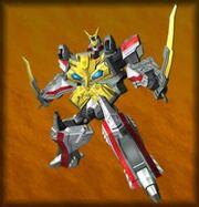 Gosei Ultimate (Dice-O)