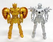MSM goldsilverversions