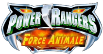 Power Rangers force animal-00