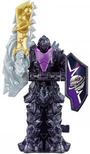 CosmoSoul (Knight Mode)