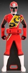 Elder AkaNinger Ranger Key