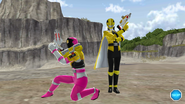 LupinYellow & Patren3gou SuperSkill