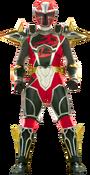 Ninjasupersteel-red