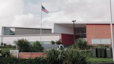 Summer Cove High School