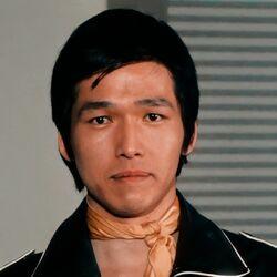 Kyousuke Shida