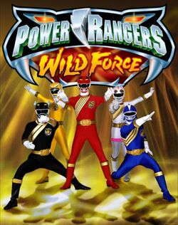 Download Power Rangers Wild Force Episode Forever Red Fragrance