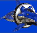 Dolphinzord