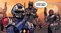 Shadow Ranger SOTD