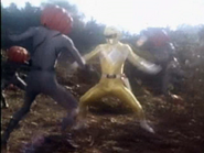 Yellow Ranger vs. Pumpkinhead Putties S1e54 - Classixx