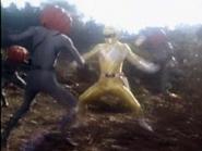 Yellow Ranger vs. Pumpkinhead Putties S1e54 - Classixx