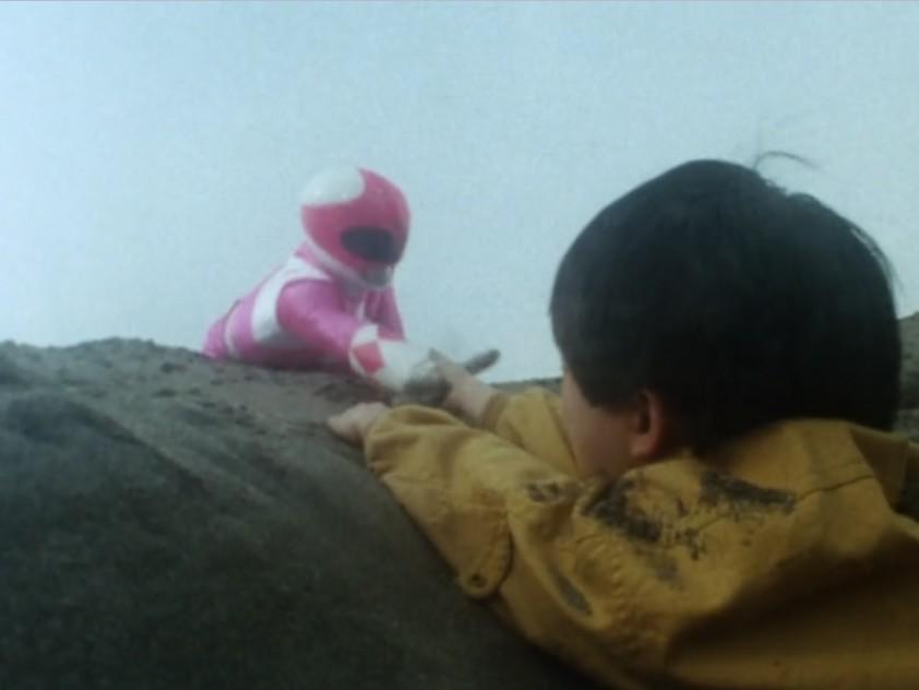 Ep  3: Fight in the Land of Despair | RangerWiki | FANDOM
