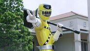 Station 24 - ToQ 1gou Yellow