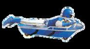 Jet Surfin