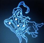 Kyuranger's Cassiopeia Constellation
