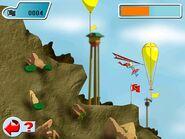 PRNS NinjaStormPC Gameplay2