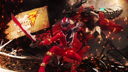 Ryusoul Red Profile