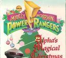 Alpha's Magical Christmas