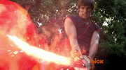 703 Огненный меч