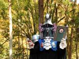 New Sorrowful Knight Icerondo